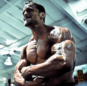 если мышцы болят это не значит, что они растут