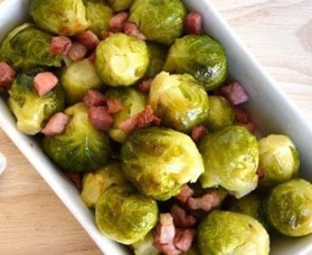брюссельская капуста продукт богатый белком растительного происхождения
