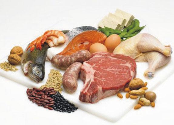 продукты богатые белком для похудения