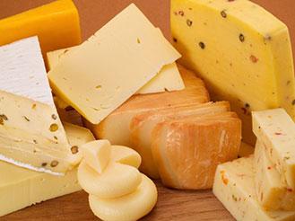 Сыры - продукты которые содержат белок