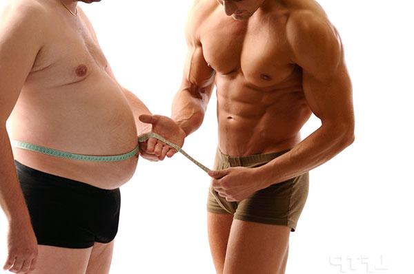 продукты способствующие похудению живота