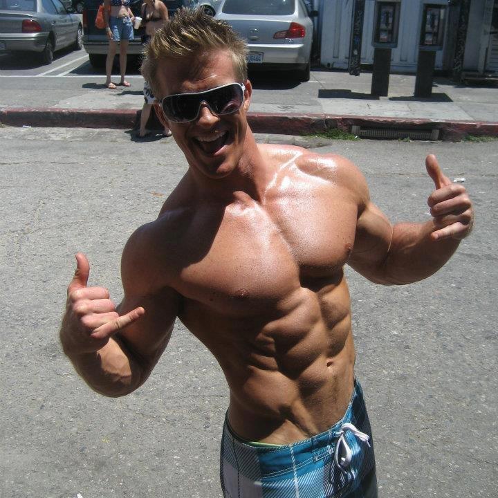 накачанные фото правильно мышцы