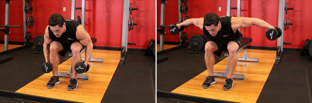Упражнения для похудения живота боков и бедер в домашних условиях