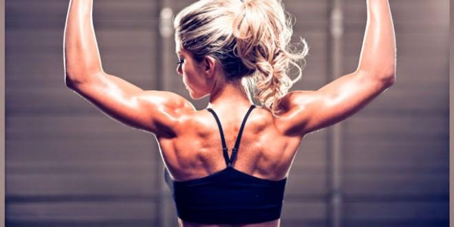 Упражнения для укрепления спины в домашних условиях