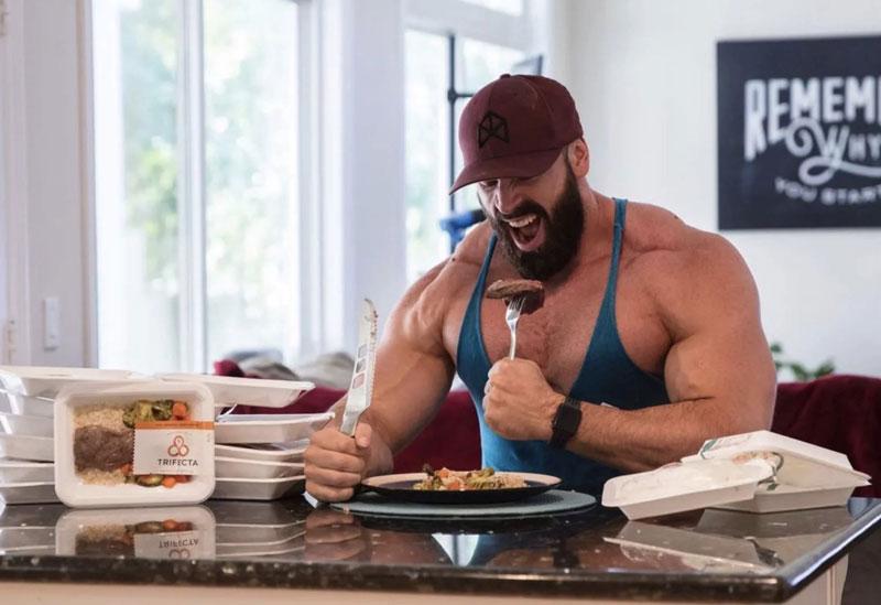 Рецепты протеиновых коктейлей для наращивания мышц в домашних условиях