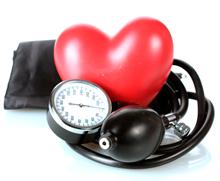 Сердце и прибор для изменения давления