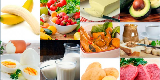 программа питания на месяц для похудения