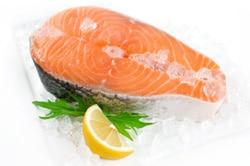 Рыба, содержащая омег-3 жирные кислоты