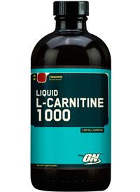 Жидкий Л-карнитин
