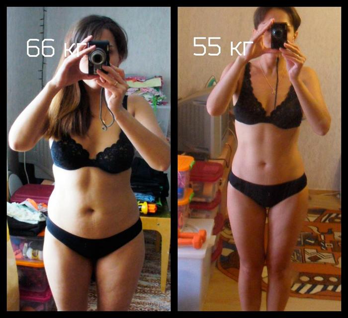 На сколько правильно худеть за неделю