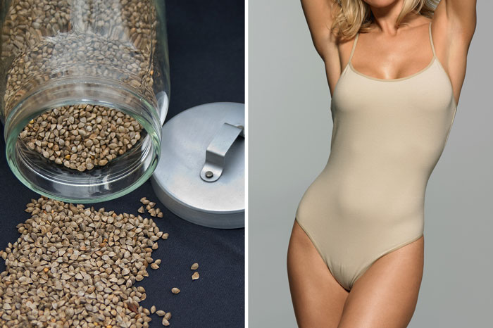 диета гречневая похудения фото