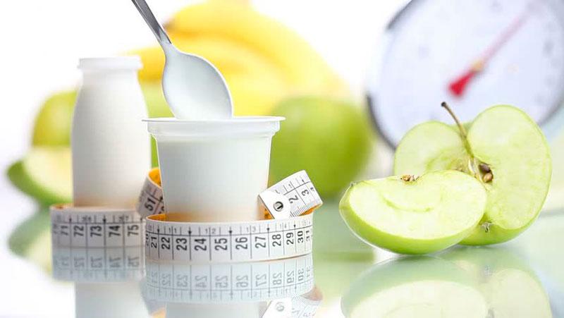 сколько сбрасывают на кефирной диете
