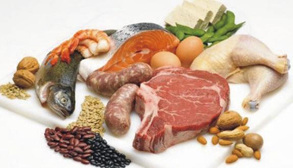В каких продуктах есть белок: полный список для твоих мышц