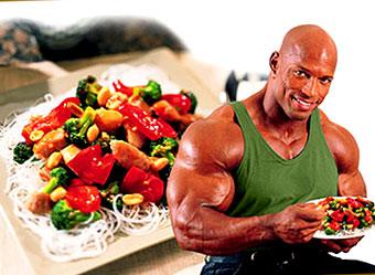 Есть до или после тренировки для набора мышечной массы thumbnail