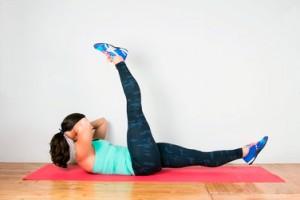 Какие упражнения для пресса и мышц спины thumbnail