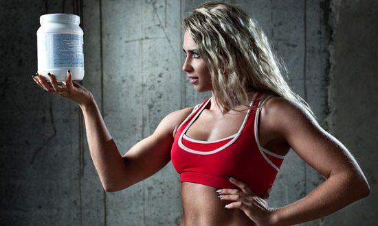 Какой протеин лучше для похудения