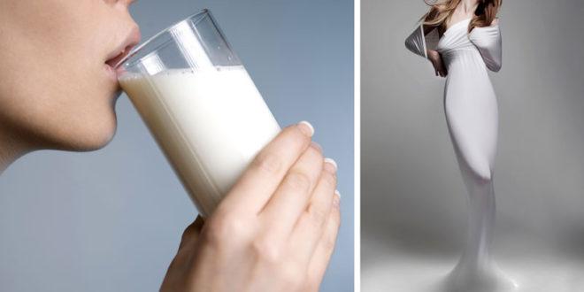 Кефирная диета и вода