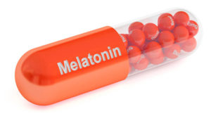 Добавка мелатонин
