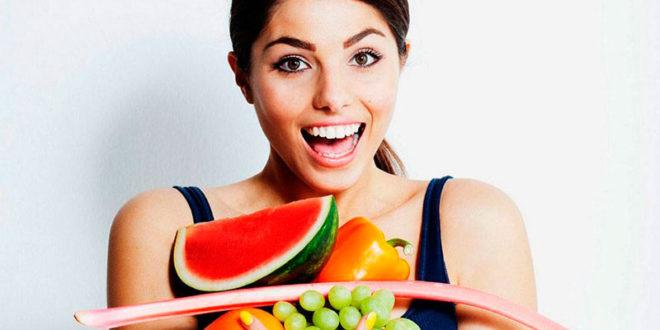Для девушек журнал спорт диета
