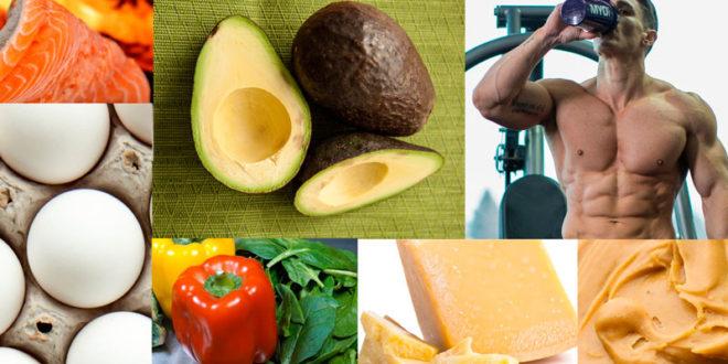Кето диета Эффективна ли
