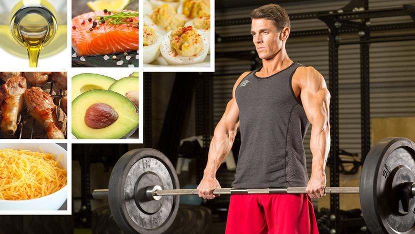 Низкоуглеводная Диета Тренировки. Низкоуглеводная диета для спортсменов