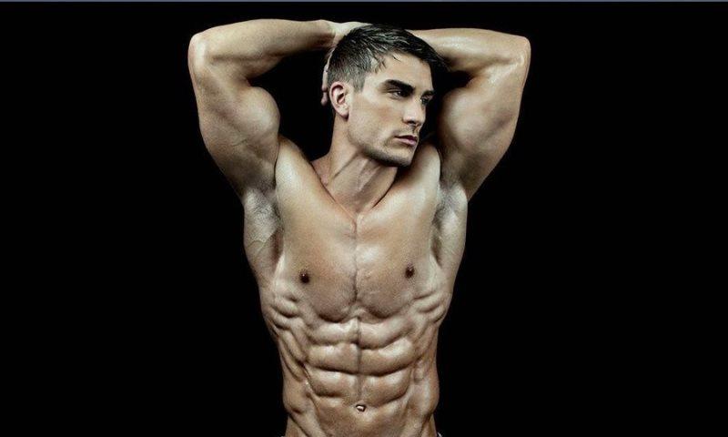 Набор массы и тестостерон